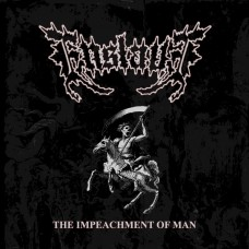 """Enslave - The Impeachment Of Man 7"""""""