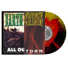 Earth Crisis - Firestorm & All Out War LP