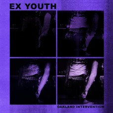 Ex Youth - Oakland Intervention Cassette