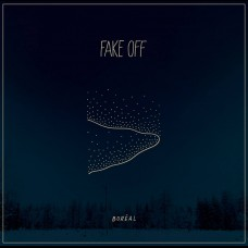 Fake Off - Boréal LP