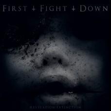 First Fight Down – Revelation: Extinction 12″