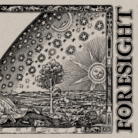 "Foresight - S/T 7"" (vinyl bundle)"