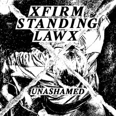 Firm Standing Law - Unashamed 7""