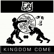 "Fury - Kingdom Come 7"""