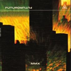 Futuro - MMX LP