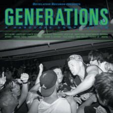 V/A Generations LP
