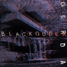 Gerda - Black Queer LP