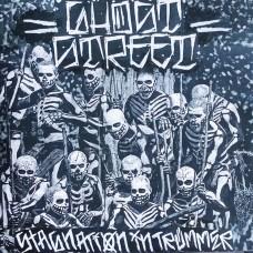 Ghost Street - Stagnation In Trummer LP