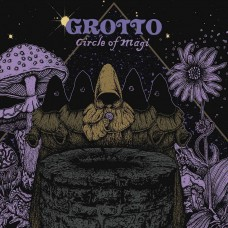 Grotto - Circle Of Magi LP
