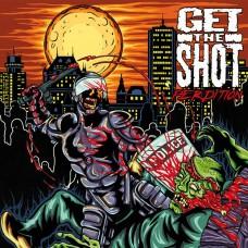 Get The Shot - Perdition LP