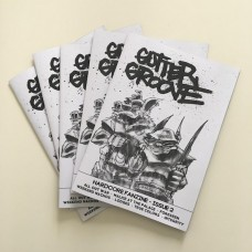 Gutter Groove Issue 2