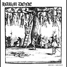 Harm Done - Abuse / Abused