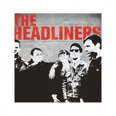 The Headliners - Too Young To Fall In Love LP