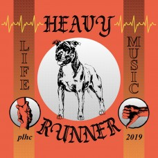 Heavy Runner - Life Music LP