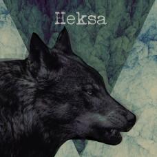 Heksa - S/T LP