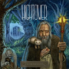 Hightower - Club Dragon LP