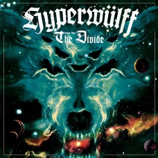 """Hyperwulff - vol 2: the divide 12"""" + CD"""