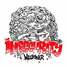 Insecurity - Willpower 7""