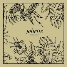 """Joliette - El Alphabiotista 7"""""""