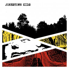 Igioia / Jonestown Kids split 12""