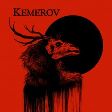 Kemerov - Black Right Hands / Anti​-​Hero Tights 7""