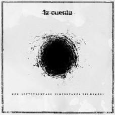 "Gufonero / La Cuenta split 12"""