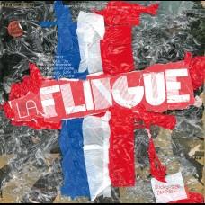 La Flingue - Sticky-sick zéro-six LP