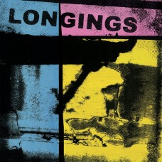 Longings - S/T LP