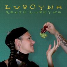 Luboyna - Radio Luboyna LP