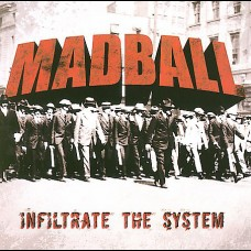 Madball - Infiltrate The System LP