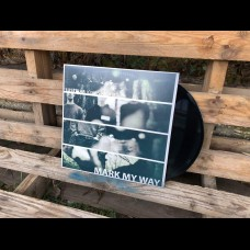 Mark My Way - Lustrum - Joy As Profit LP