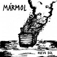 Marmol - Nuevo Sol LP