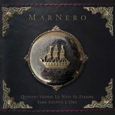 Marnero - Quando Vedrai Le Navi In Fiamme Sarà Giunta L'Ora LP