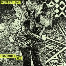 """Modern Love - Ensomhet Vet 7"""""""
