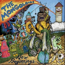 The Mongoloids - New Beginnings 7""
