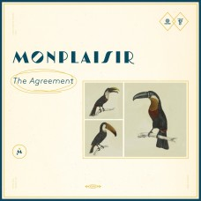 Monplaisir - The Agreement LP