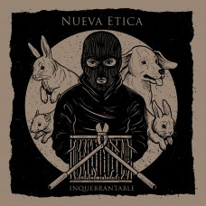 Nueva Etica - Inquebrantable LP