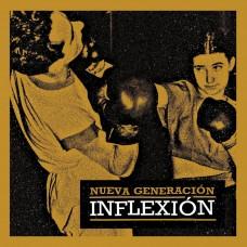 """Nueva Generacion - Inflexion 7"""""""