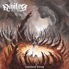Nihility - Imprisoned Eternal LP