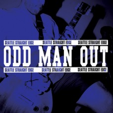 Odd Man Out - s/t LP