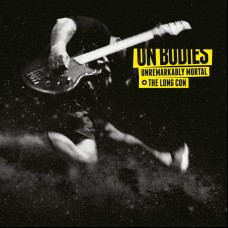 On Bodies - Unremarkably Mortal + The Long Con 12""