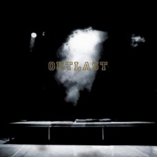 Outlast - This is LKPG not Umea (3xLP+dvd)