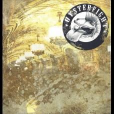 Oysterfight - S/T
