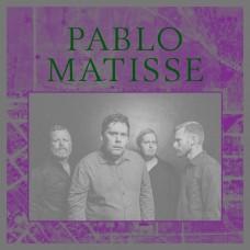 Pablo Matisse - Rise Vinyl LP
