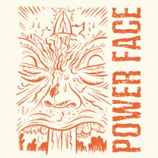 Power Face - S/T 7""