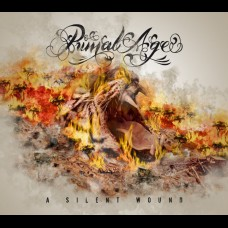 Primal Age – A Silent Wound 7″