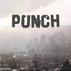 Punch - Push/Pull LP