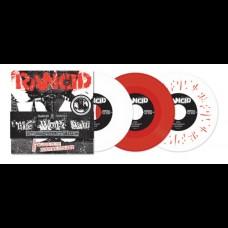 """Rancid - Life Won't Wait 6x 7""""s set"""