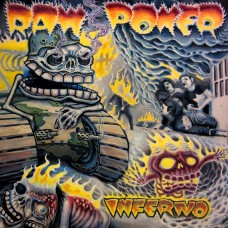 Raw Power - Inferno LP
