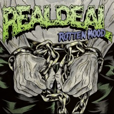 Real Deal - Rotten Mood LP